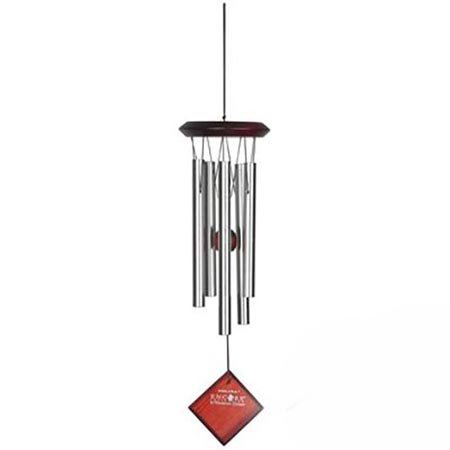 wind chime pianeta marte 43 cm (WOODSTOCK CHIMES ORIGINALE)