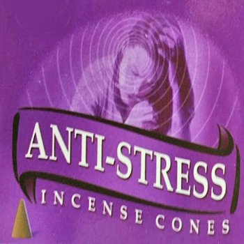 antistress coni