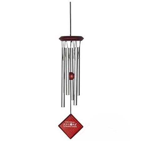 wind chime pianeta mercurio 35 cm (WOODSTOCK CHIMES ORIGINALE)