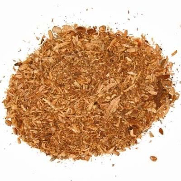 Palo Santo in polvere (100 ml)